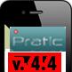 Identificação versão 4.4 do sistema PRATIC